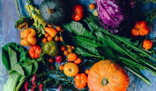 Dieta na jesienną chandrę