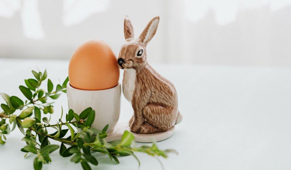 Jadłospis na Wielkanoc 1800 kcal