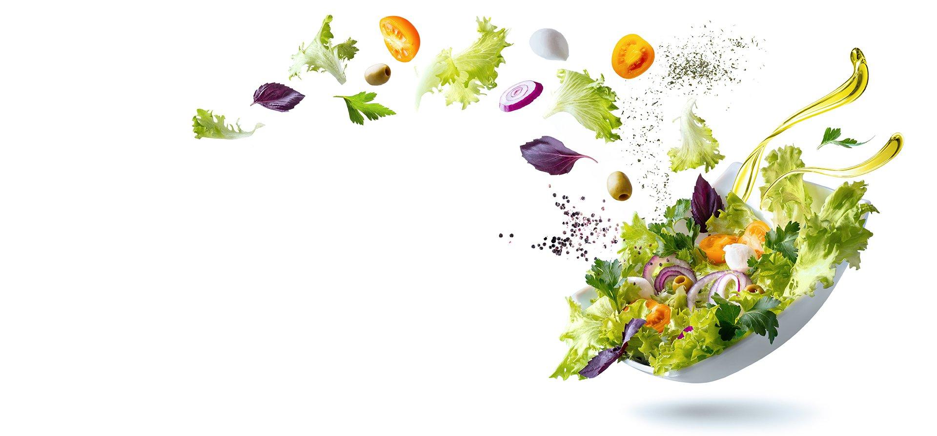 Indywidualne plany żywieniowe